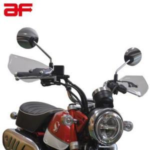 HONDA モンキー125 旭風防 ナックルバイザー M1-01|partsonline