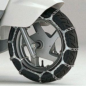 GEAR(ギア) Y'S GEAR 90/90-12サイズ・タイヤチェーン(90793-66218)|partsonline