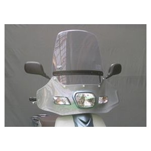 スーパーカブ50/110('12-) 旭風防 ウインドシールド(SPC-03)|partsonline