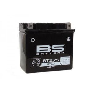 BS BATTERY BTZ7S VRLA(制御弁式密閉)バッテリー partsonline