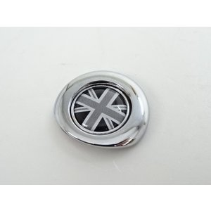 BMW ミニ MINI エンジンスターターカバー プッシュスタートボタン ブラックジャック ミニ ミニワン クーパーS クロスオーバー ペースマン