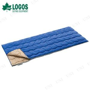 LOGOS(ロゴス) ROSY 丸洗い寝袋・15 シュラフ 封筒型 アウトドア用品 キャンプ用品 レジャー用品 寝具 party-honpo