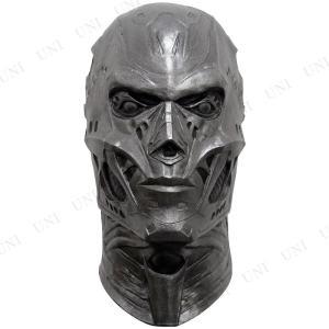 映画「ターミネーター新起動/ジェニシス」より、T-3000のマスクです。ハロウィンやイベントの仮装用...