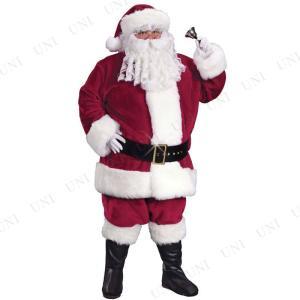 サンタ コスプレ リージェンシーサンタ XXL 仮装 衣装 メンズ クリスマス サンタコス|party-honpo