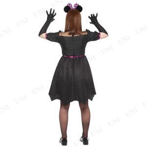 大人用ヴァンパイアミニー 仮装 衣装 コスプレ...の詳細画像2