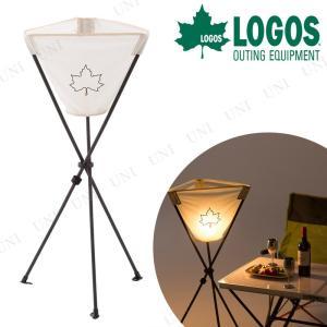 取寄品  LOGOS(ロゴス) ANDON STAND(たいまつタイプ) アウトドア用品 キャンプ用品 レジャー用品 ライト 灯り|party-honpo