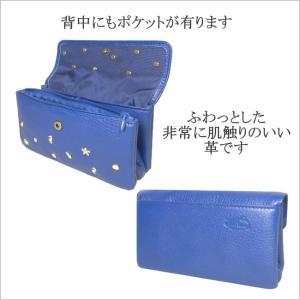 3連財布・シェル・L|partymix|03