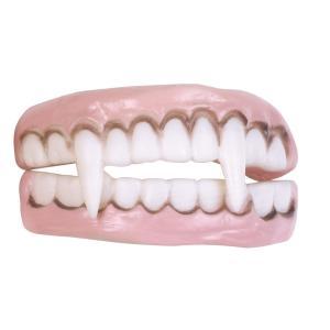 吸血鬼 仮装 牙 衣装 入れ歯 コスプレ 悪魔 コスチューム ハロウィン 「Vampire Character Teeth - BC 」