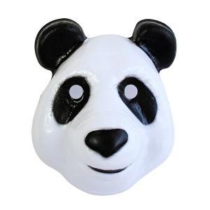 海外の絵本に出てきそうな、ちょっぴりリアルで愛嬌のある動物マスク! 雰囲気たっぷりだからパーティーグ...
