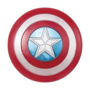 アベンジャーズ 「61cm キャプテンアメリカ レトロシールド 」 ハロウィン 衣装 コスプレ コスチューム タテ 盾|partyparadise