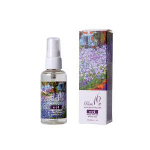 ドレスパフュームパリセジェム 60mL×3本セット ムスクの香り/フルーティフローラルも香り|parusu