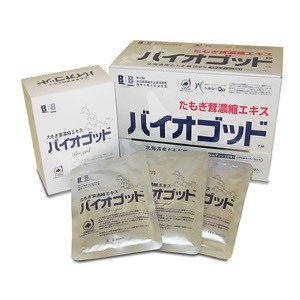 【大感謝価格】バイオゴッド 80ml×30袋|parusu