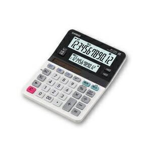 大感謝価格『カシオ ツイン液晶電卓 MV-220W-N』 12桁 ツイン液晶表示 税計算 太陽電池 カシオ ツイン液晶電卓 MV-220W-N(、突然の欠品終|parusu