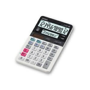 大感謝価格『カシオ ツイン液晶電卓 JV-220W-N』 12桁 ツイン液晶表示 税計算 太陽電池 カシオ ツイン液晶電卓 JV-220W-N(、突然の欠品終|parusu