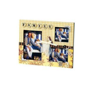 【大感謝価格】フォトフレーム ファミリー 35082×2個セット|parusu