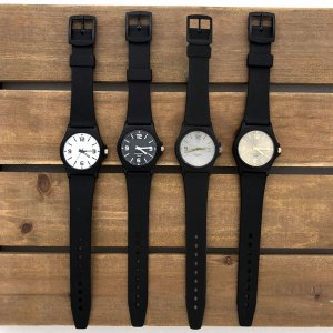 【ネコポス便発送可】DT162 フィールドワーク 腕時計 アキュア ユニセックス 紳士 婦人 時計 ウォッチ Field work 腕時計 ファッションウォッチ バンド リスト pas-a-pas
