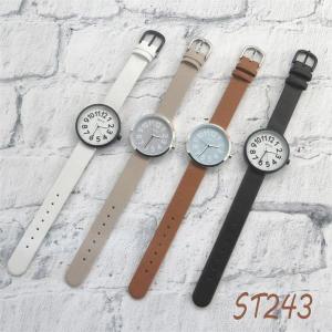 【ネコポス便発送可】ST243 フィールドワーク 腕時計 レディース ウォッチ クロニ― 腕時計 ファッションウォッチ おしゃれ 雑貨 ウォッチ プレゼント pas-a-pas