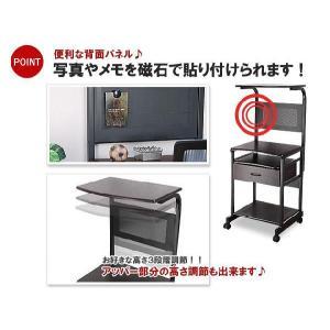 パソコンデスク/学習デスク/引き出し/5011|pascal-japan|06