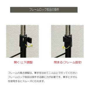 PJC-7201 ・L字デスク・CPUワゴン・上下昇降式デスクに対応【上下昇降 51〜80cm】CPUスタンド PJC-7201 -WD -WH 【お客様による組み立て式です】 pascal-japan 16
