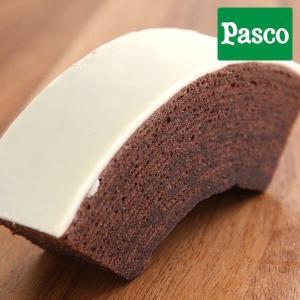 Pasco  (冬季限定)厚ぎりバウムチョコ