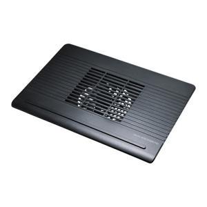ノートパソコン用クーラー 3段階スタンド機能付き 冷却 .熱対策 12インチワイド〜15.6インチワイド対応|paso-parts