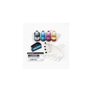 送料無料 エレコム ブラザー LC111/LC113用詰め替えインクキット 4色セット 約4回 THB-111113KIT THB-111113KIT|pasoden