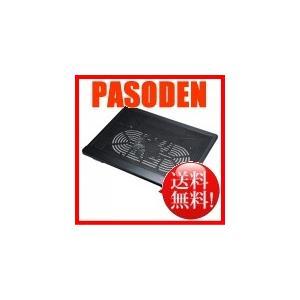 即納 送料無料   サンワサプライ ノート用クーラーパッド TK-CLN22U|pasoden