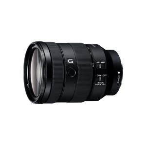 SONY Eマウント交換レンズ FE 24-105mm F4 G OSS  SEL24105G