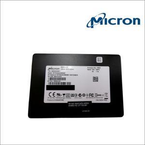 【中古パーツ】Micron SSD 256GB 使用時間500時間未満 2.5インチ SATA3 M...