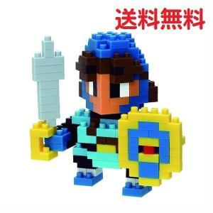 ドラゴンクエスト ドラゴンクエストII ローレシアの王子 ナノブロック ドラクエ Dragon qu...