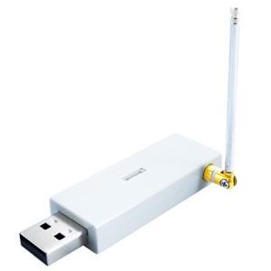 クリスマス ZOX USB2.0接続ワンセグチューナー 白 DS-DT305WH 送料無料