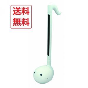 明和電機 オタマトーンDX デラックス WH ホワイト Otamatone 送料無料 電子楽器|pasokon