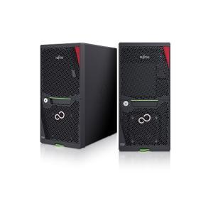 安定した動作を求められるサーバーは、国産・高品質のfujitsuサーバーで決まり! コストパフォーマ...