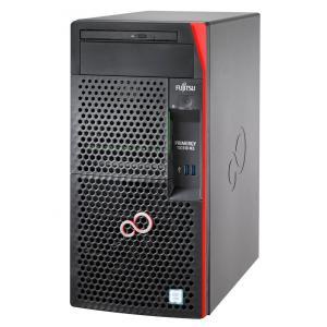 【春の大特価セール】FUJITSU TX1310 M3[PCサーバ Server PRIMERGY(CPU:Core i3/OS:レス/メモリ:4GB/HDD:レス)]国産タワー型サーバ