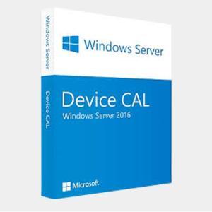 microsoft PY-WCD05A[Windows Server 2016 5Device CAL]