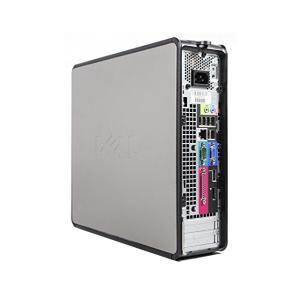 中古 パソコン Windows XP搭載 DELL optiplex 780 SF 高速 Core 2 Duo WPS Office 付き|pasonet|02