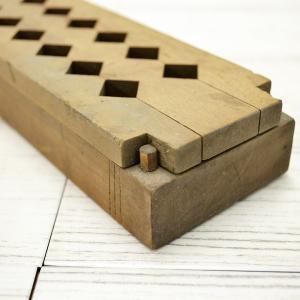菓子木型 落雁 和三盆 羽子板タイプ 3本セット 1602-718 passage-bm 02