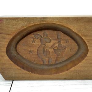 菓子木型 落雁 和三盆 羽子板タイプ 3本セット 1602-718 passage-bm 05