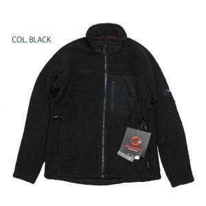 マムート MAMMUT フリースボア MIRACLES Jacket ミラクルズジャケット ポーラテック 1014-00120 passage-store