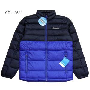 コロンビア Columbia 中わたジャケット Buck Butte Insulated Jacket WE0801 passage-store