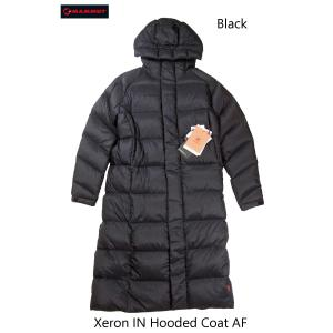MAMMUT マムート Xeron IN Hooded Coat AF フーデッド コート 1013-01750 passage-store