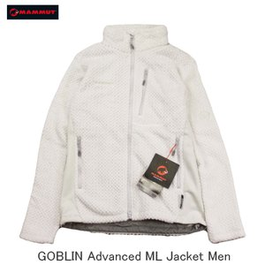 MAMMUT マムート GOBLIN Advanced ML Jacket Men フリース ジャケット 1014-22991 passage-store