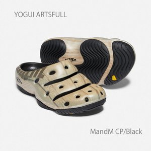KEEN キーン YOGUI ARTSFULL ヨギ アーツフル サンダル 1022261|passage-store