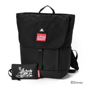 マンハッタンポーテージ Mickey Mouse ミッキーマウス バックパック デイパック Washington SQ Backpack MP1220MIC19 passage-store