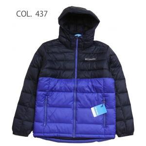 コロンビア Columbia 中わたジャケット Buck Butte Insulated Hooded Jacket WE1226 passage-store