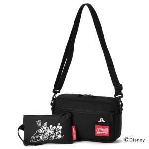 マンハッタンポーテージ Mickey Mouse ミッキーマウス ショルダーバッグ Jogger Bag MP1404LMIC19 passage-store