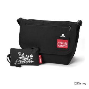 マンハッタンポーテージ Mickey Mouse ミッキーマウス メッセンジャーバッグ Casual Messenger Bag JR ショルダーバッグ MP1606JRMIC19 passage-store