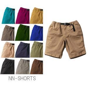 GRAMICCI グラミチ NN-SHORTS NNショーツ 1245-NOJ passage-store