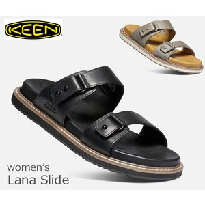 KEEN キーン ウィメンズ ラナ スライド サンダル women's Lana Slide 1022588 1022590|passage-store