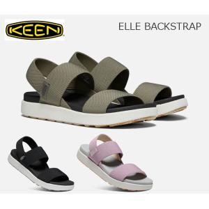 KEEN キーン ウィメンズ ELLE BACKSTRAP エル バックストラップ サンダル|passage-store
